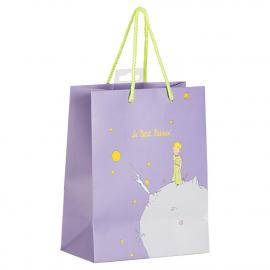 Gift bag Le Petit Prince – Planet, medium