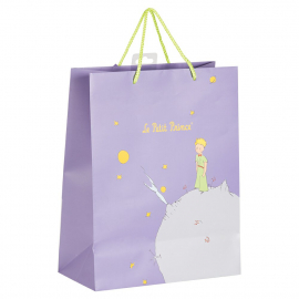 Gift bag Le Petit Prince – Planet, large