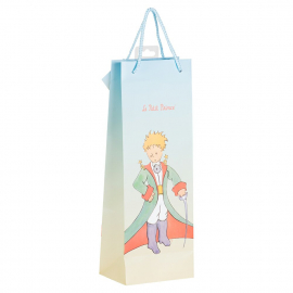 Bottle gift bag Le Petit Prince – Traveler, medium