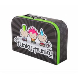 Big children briefcase Funky-Punky