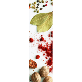 Gourmet 2, Bookmark