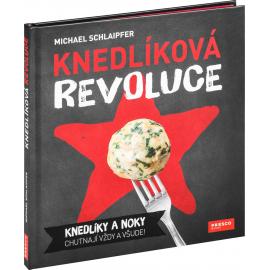 Knedlíková revoluce - kuchařka
