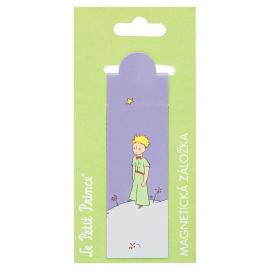 Magnetická záložka Malý princ (Le Petit Prince) – Planet