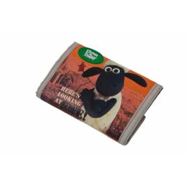 Wallet Shaun the Sheep