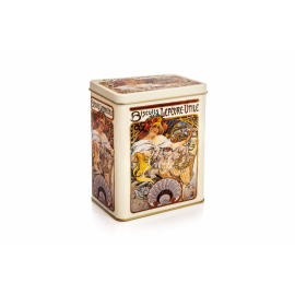 Tin Alfons Mucha – Biscuits, small