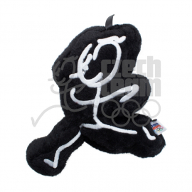 Plushtoy Czech team – Maskot Emil, black