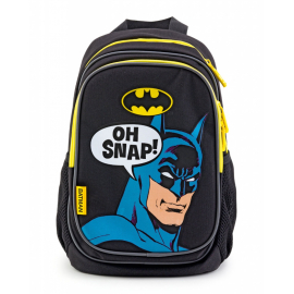 Pre-school backpack Batman – OH SNAP!