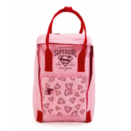 Pre-school backpack Supergirl – ORIGINAL