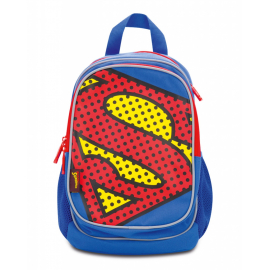 Pre-school backpack Superman – POP