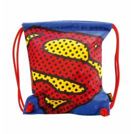 Sáček na obuv Superman – POP