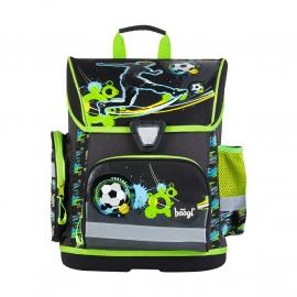 School bag Fotball