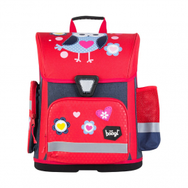 School bag Little Owls