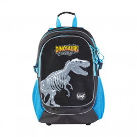 School backpack Dinosaurus