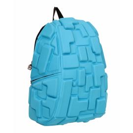 Školní batoh MadPax Blok velký, světle modrý