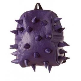 Školní batoh MadPax Spiketus Rex střední, fialový