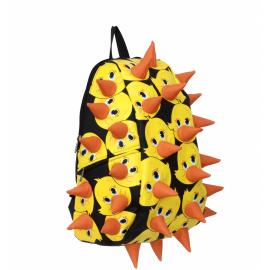 Školní batoh MadPax Spiketus Rex velký, kachničky