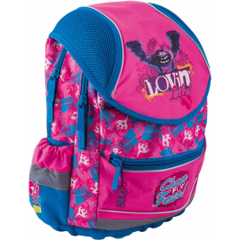 School bag Monsters Girls, big