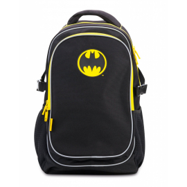 Large backpack with rain poncho Batman – ORIGINAL