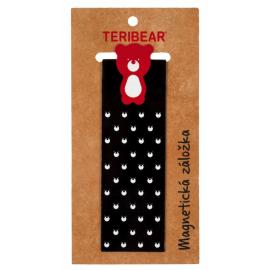 Teribear, magnetická záložka