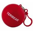 Teribear, pláštěnka v plastovém obalu