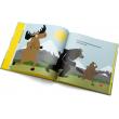 Výlet do divočiny - kniha