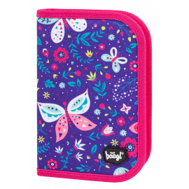 School pencil case Butterfly