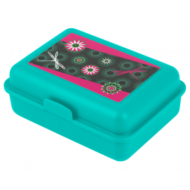 Lunch box Flowers