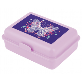 Lunch box Butterfly