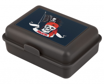 Lunch box Pirates