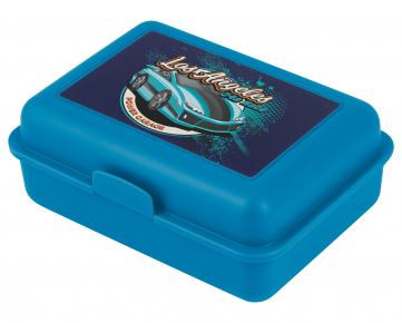 Lunch box Racer