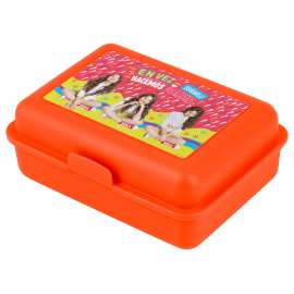 Lunch box Soy Luna
