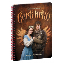 ČERTÍ BRKO – Pekelný notes