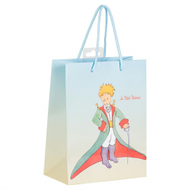 Gift bag Le Petit Prince – Traveler, medium