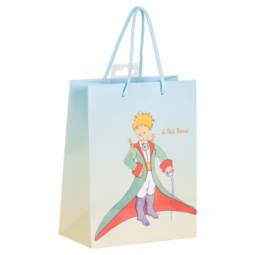 Gift bag Le Petit Prince – Traveler, medium