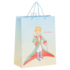 Gift bag Le Petit Prince – Traveler, large