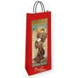 Dárková taška na lahev Alfons Mucha