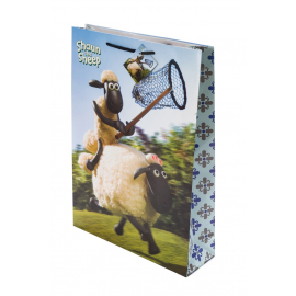 Gift bag Shaun the Sheep, jumbo 6