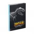 Desky na školní sešity A4 Dinosauři