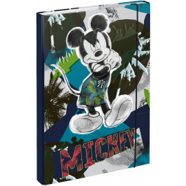 Heftbox Mickey