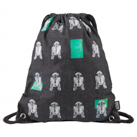 Denim Backpack StarWars