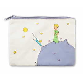 Le Petit Prince – Planet, softcase