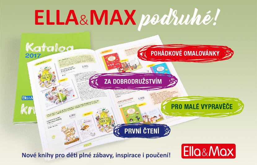 ELLA & MAX PODRUHÉ