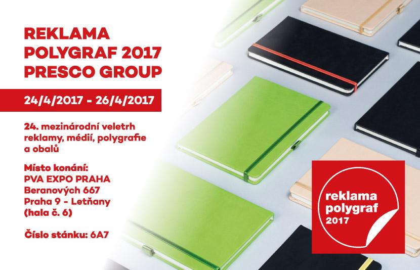 REKLAMA POLYGRAF 2017