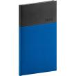 Kapesní diář Dado 2020, modročerný, 9 × 15,5 cm