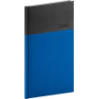 Pocket diary Dado 2020, blue-black, 9 × 15,5 cm