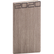 Pocket diary Forest brown 2020, 9 × 15,5 cm