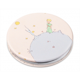 Pocket Mirror Le Petit Prince