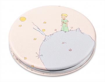Kapesní zrcátko Malý princ (Le Petit Prince)