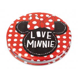 Kapesní zrcátko Minnie