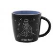 Ceramic mug Malý Princ (Le Petit Prince)